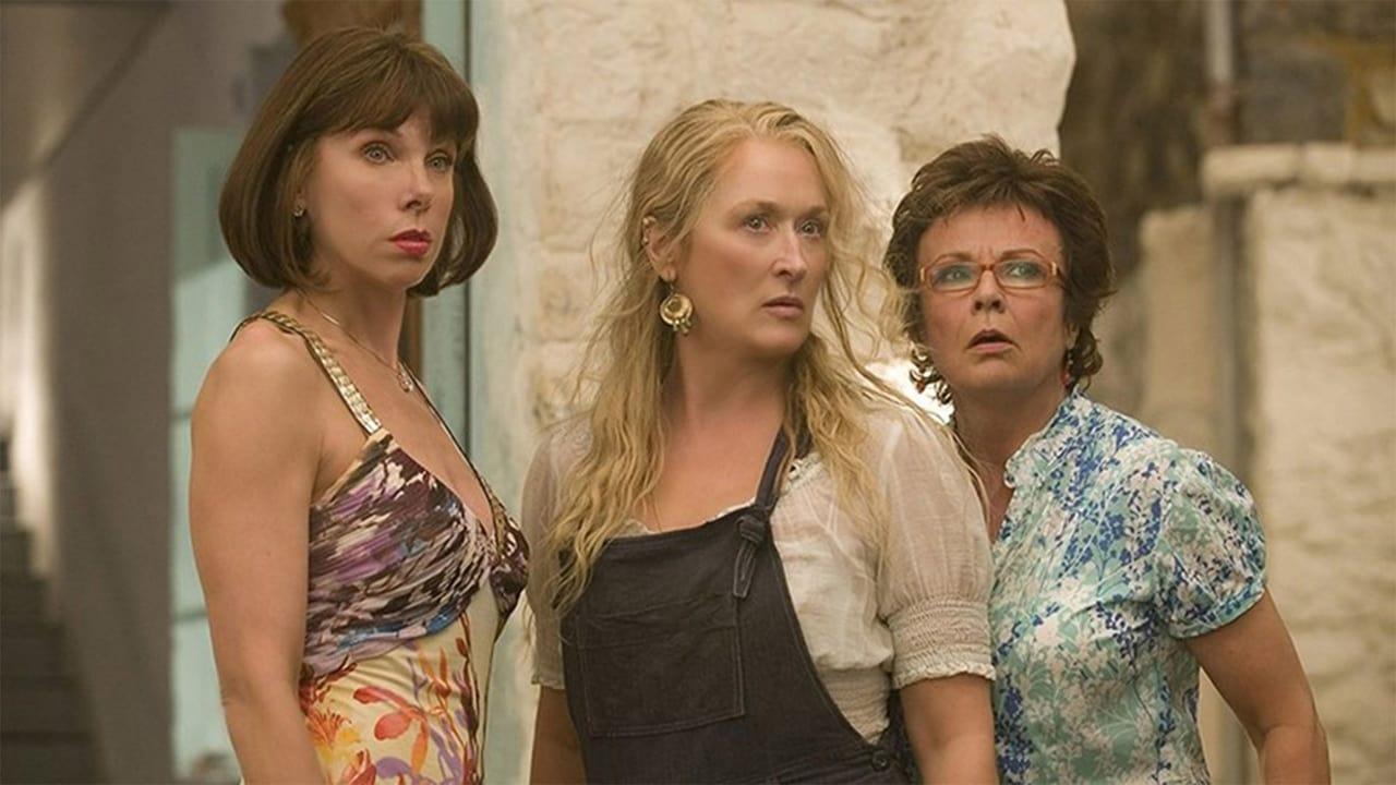 Mamma Mia! 4