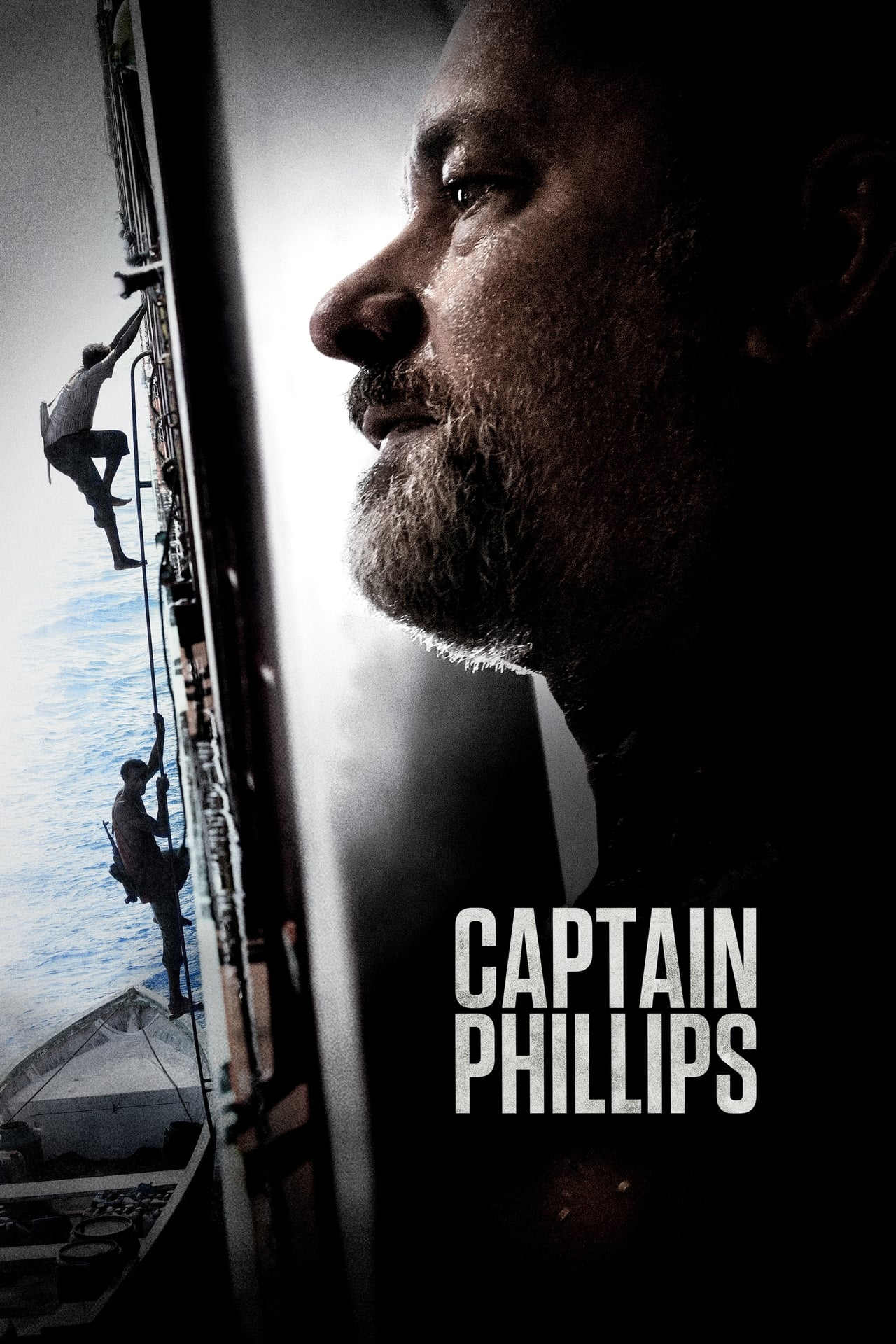 Download Captain Phillips (2013) Dual Audio {Hindi-English} 720p [800MB]