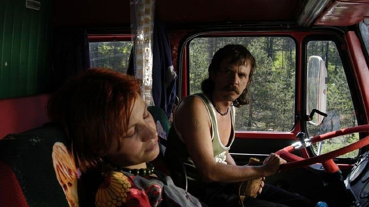 The Red Colored Grey Truck (2004)