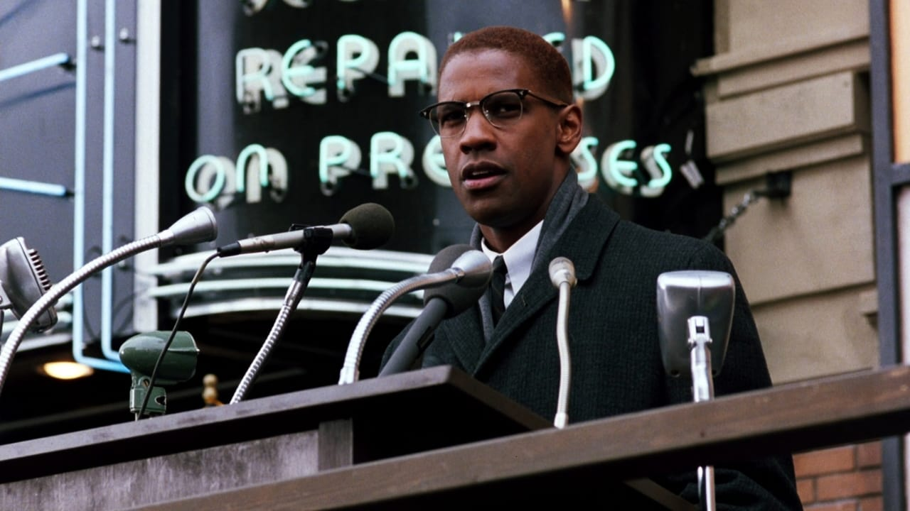 Malcolm X 4