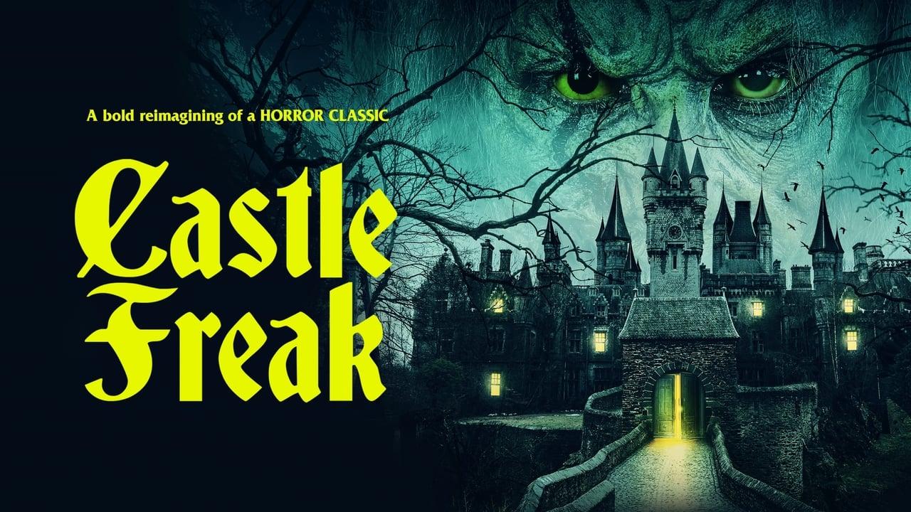 Castle Freak 3