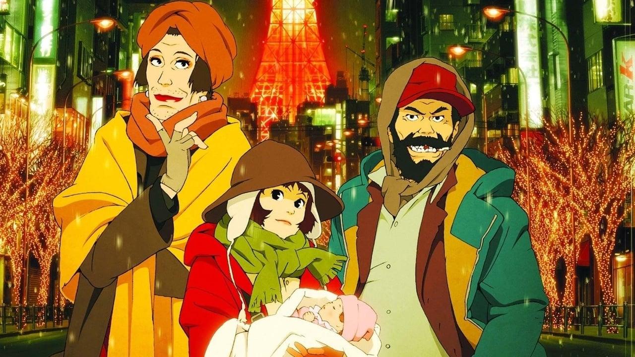 Tokyo Godfathers 2