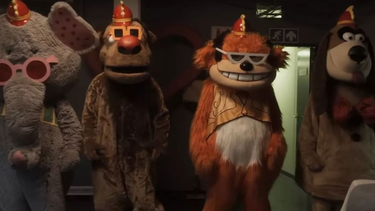 Watch The Banana Splits Movie (2019) Full Movie Online