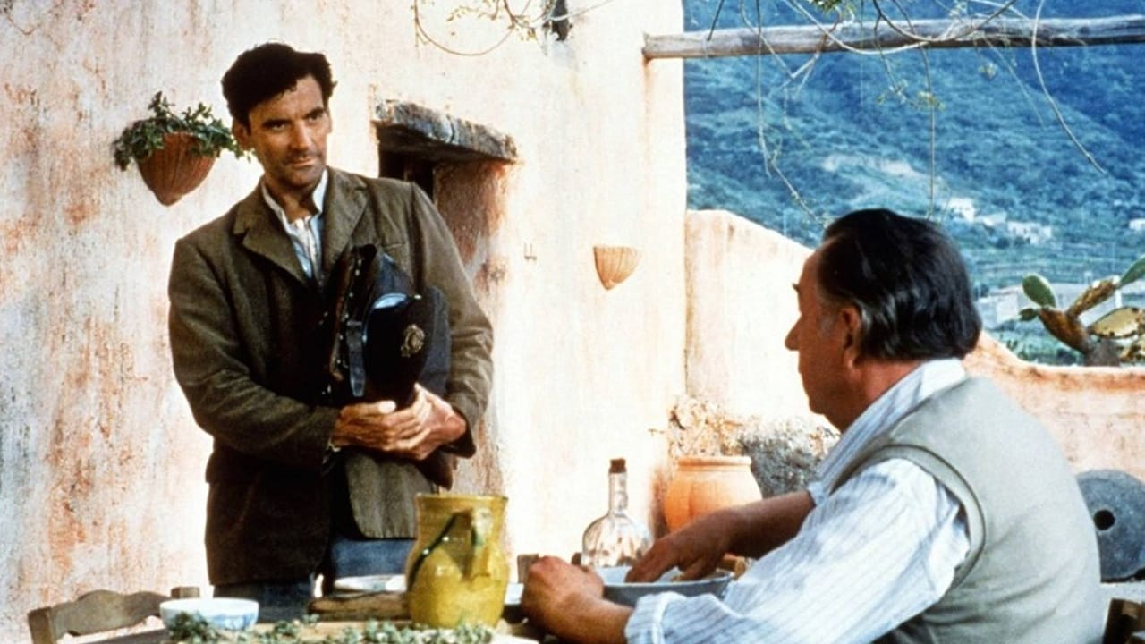 The Postman (1994)