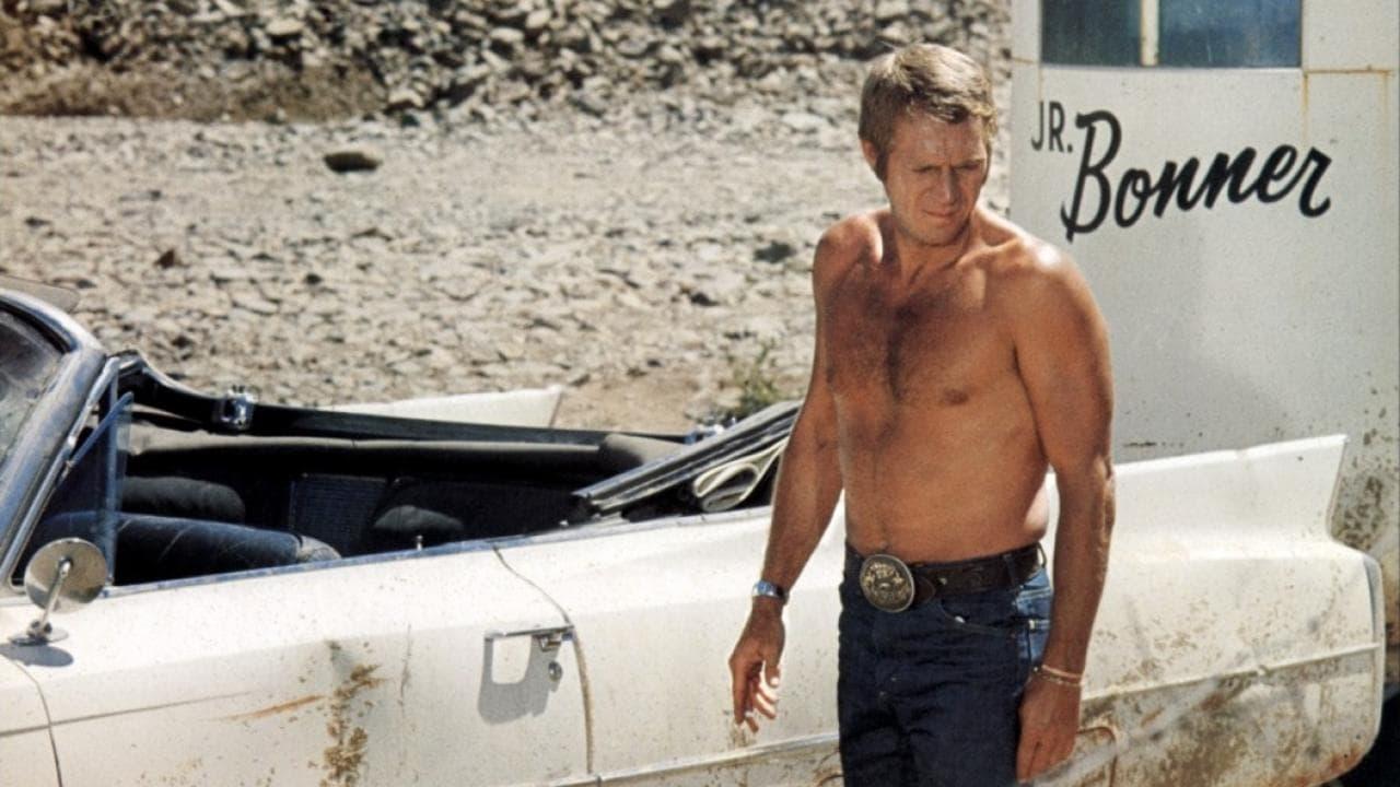 Junior Bonner (1972) Drama, Western