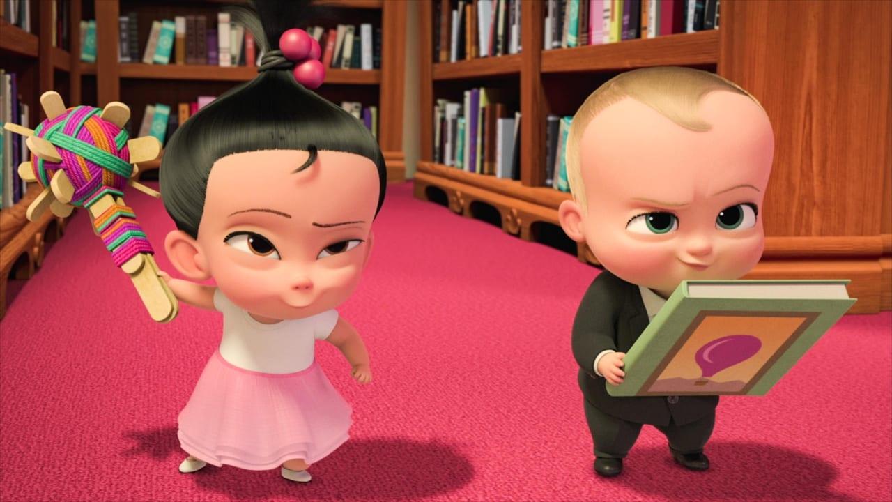 Watch The Boss Baby: Back in Business Season 2 Episode 4