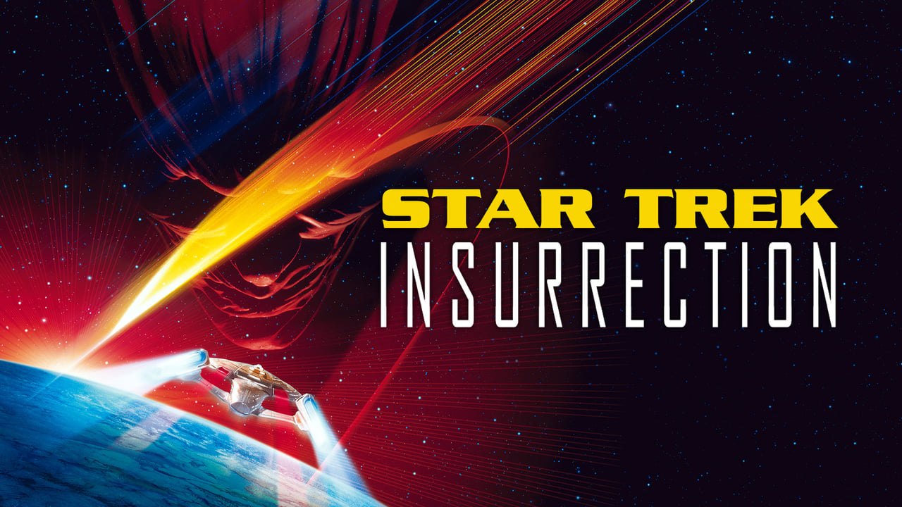 Star Trek: Insurrection 1