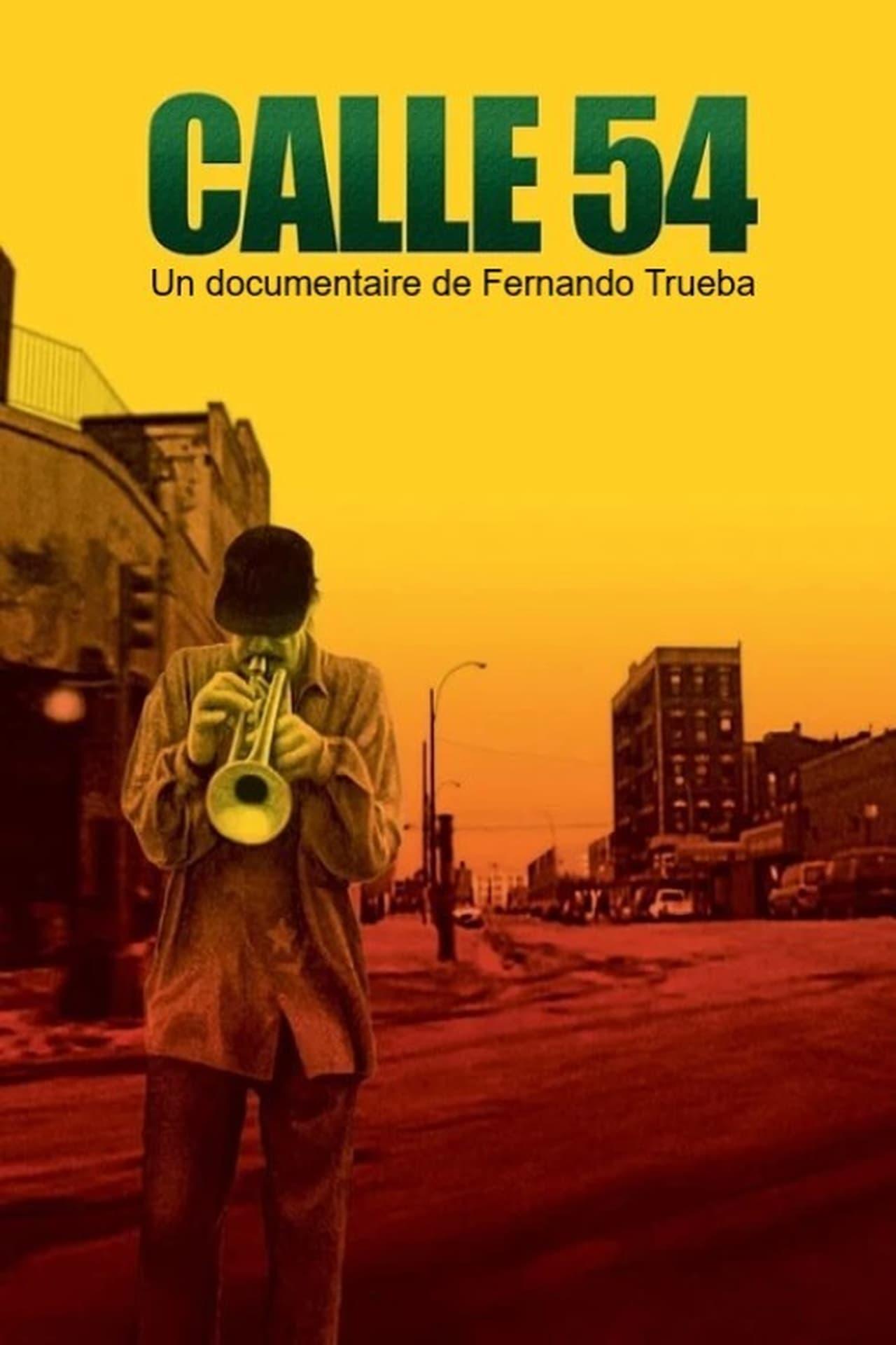 Calle 54 (2000)