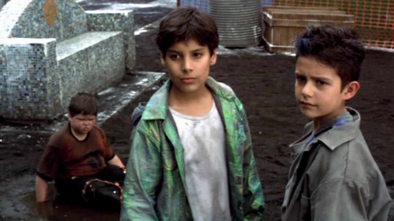 Leftie (2003)