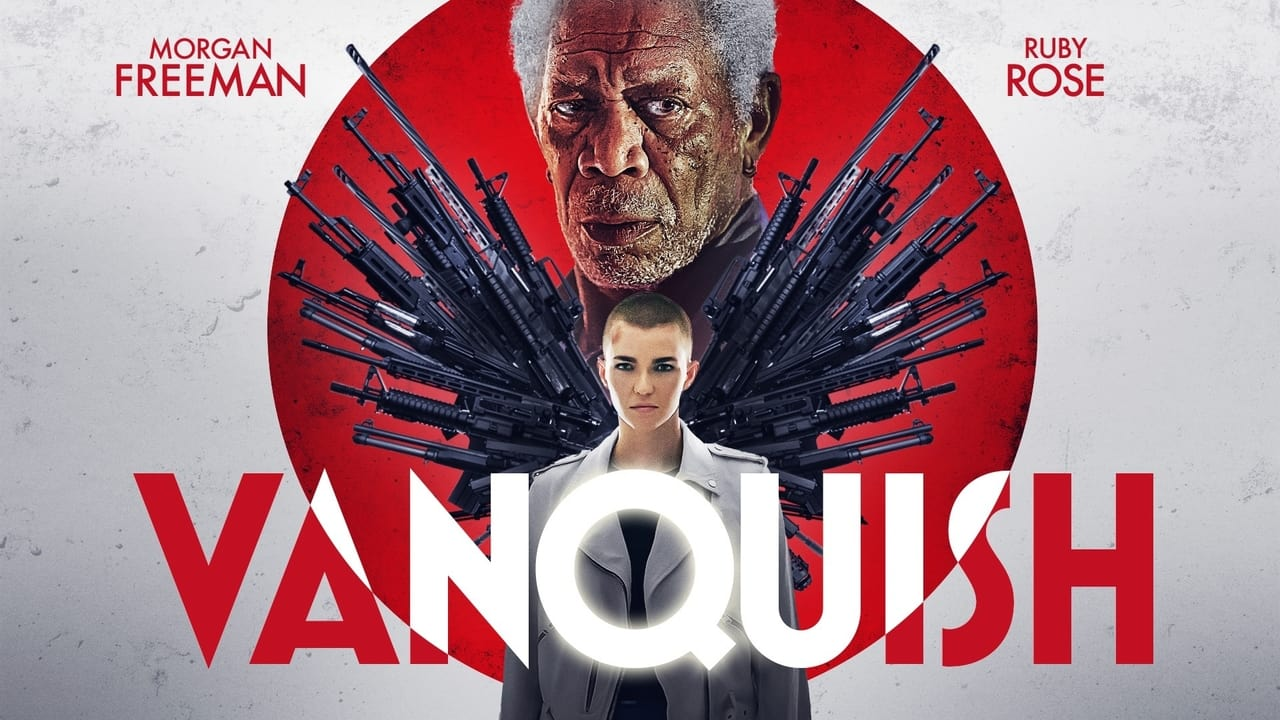 Vanquish 3