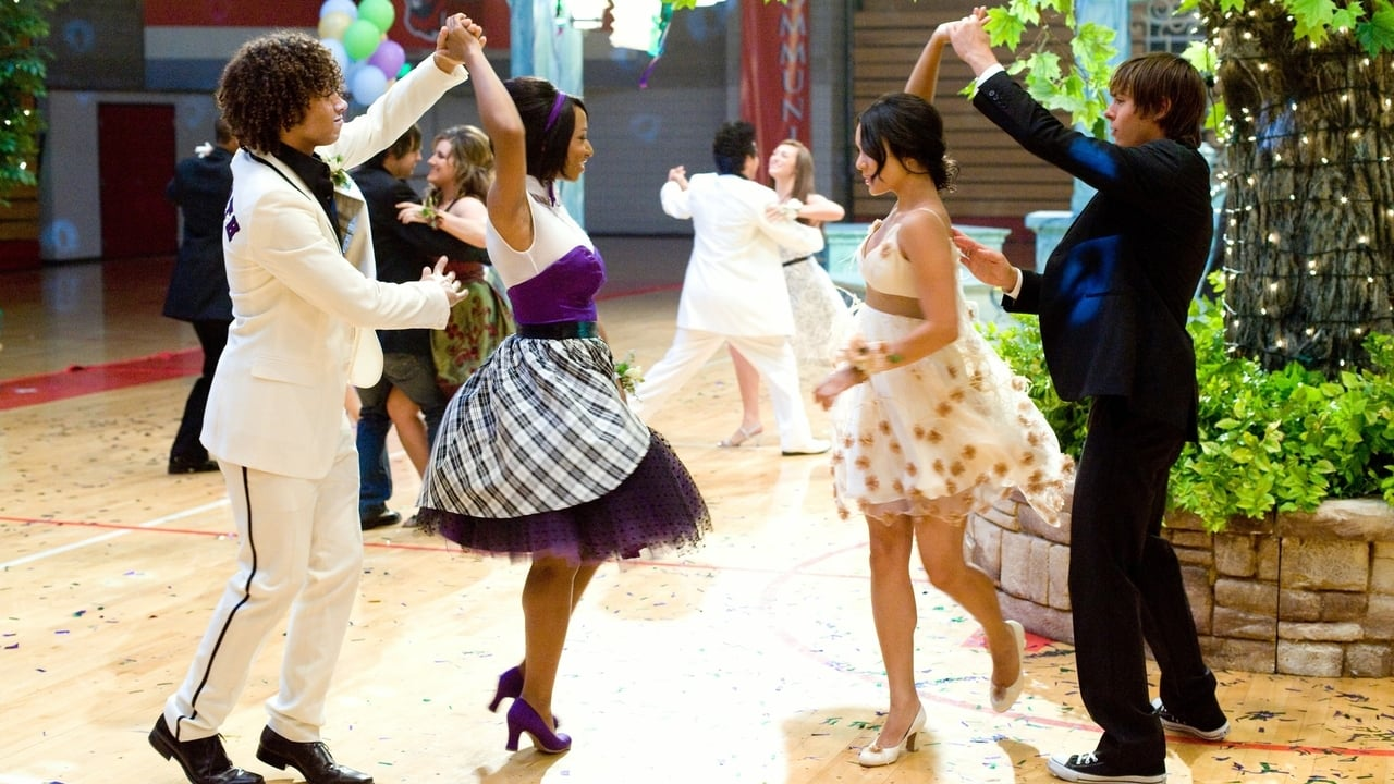 High School Musical 3: Senior Year 3