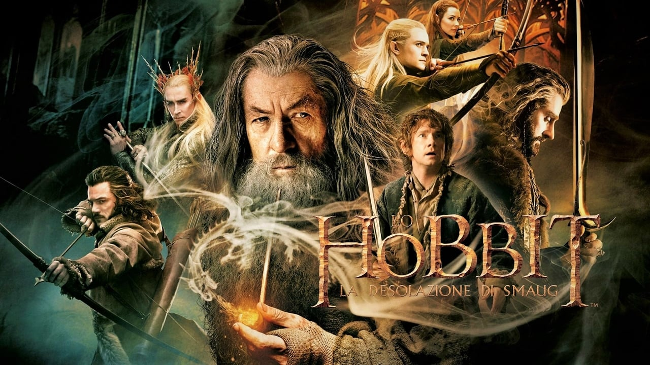 The Hobbit: The Desolation of Smaug 4