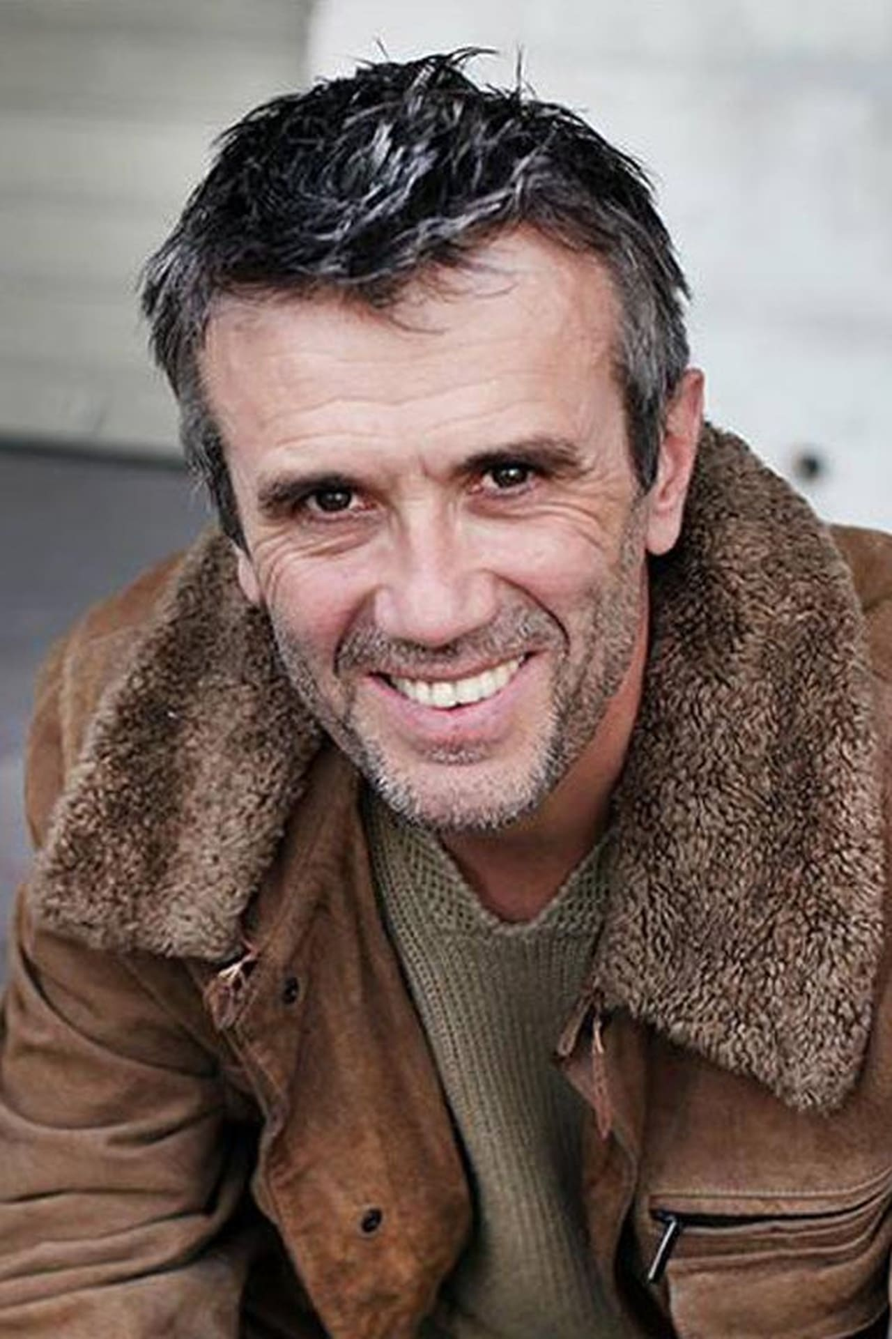 Jean Fornerod