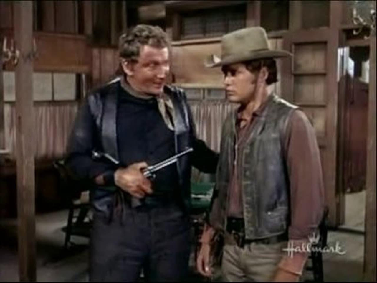 The High Chaparral - Season 1 Episode 1 : Destination Tucson (1) (1971)