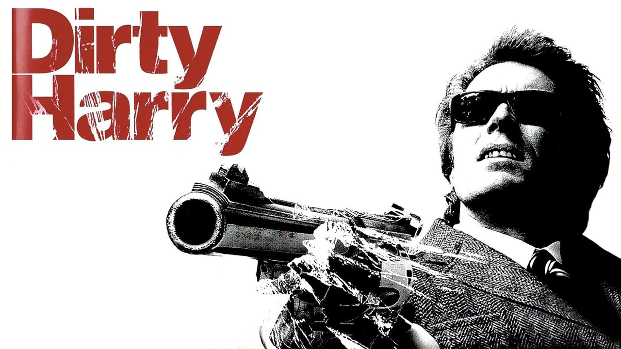 Dirty Harry 3
