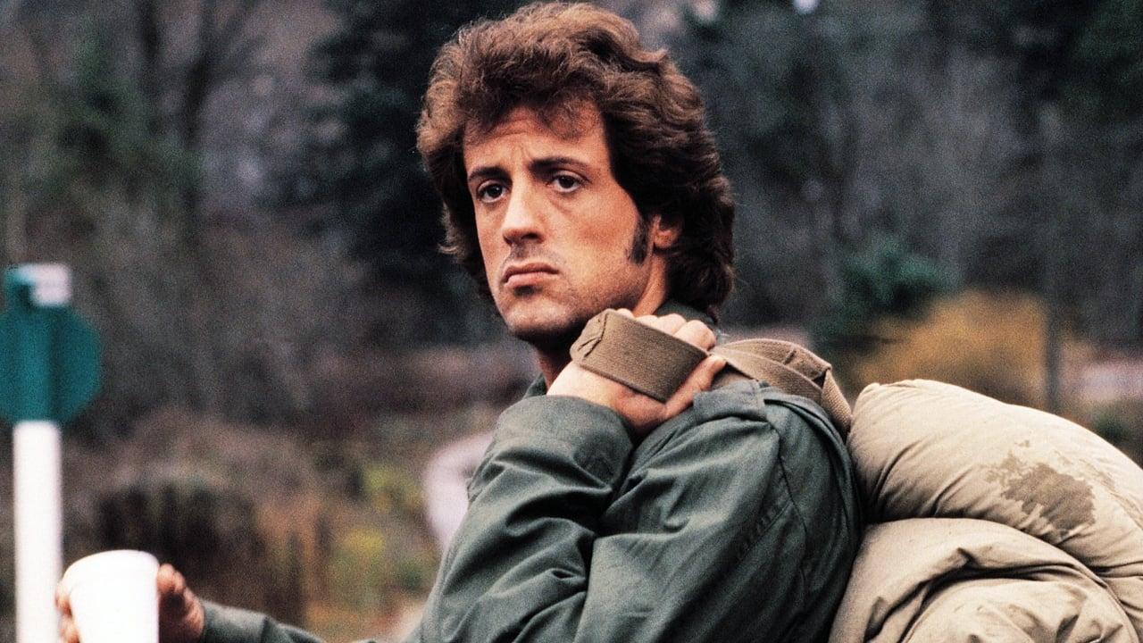 Rambo 1 : Acorralado