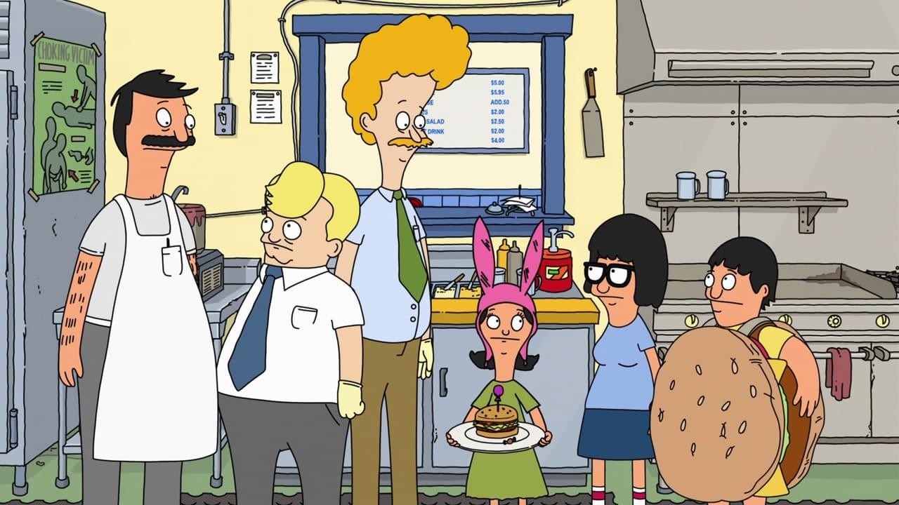Bob's Burgers - Season 1 Episode 1 : Human Flesh (2020)