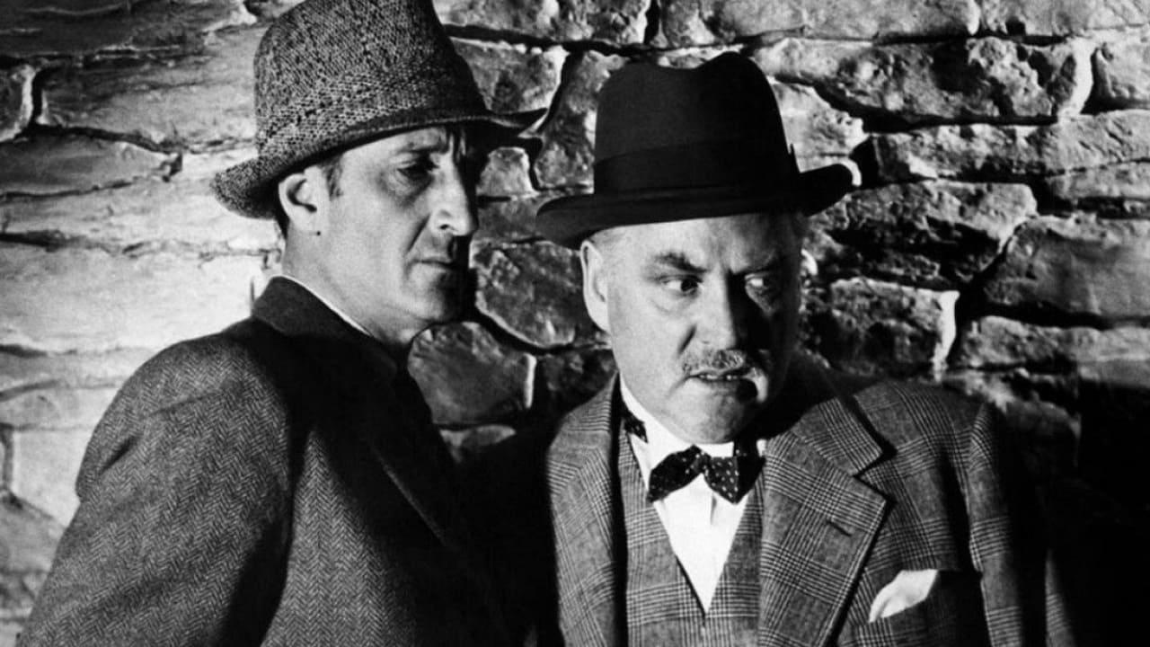 cover-Sherlock Holmes en Washington