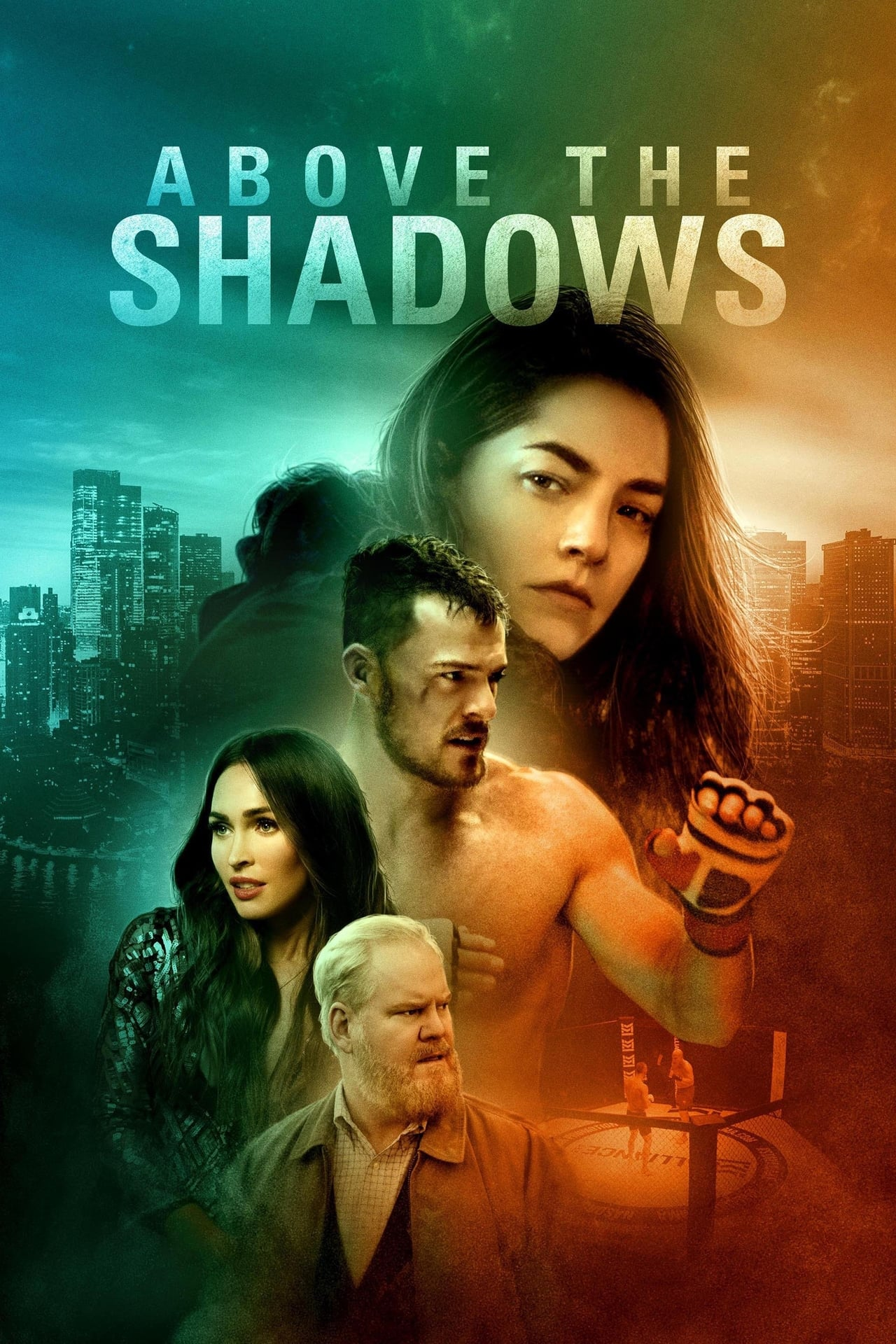 Above the shadows / Над сенките (2019)