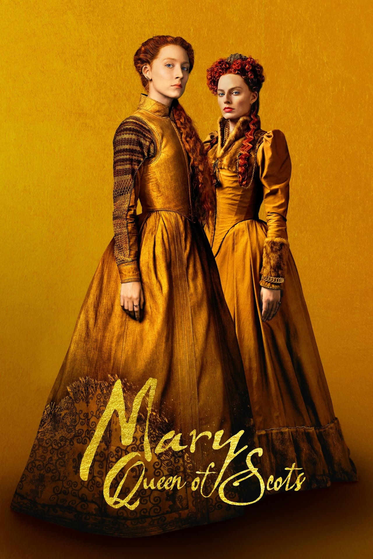 Watch Mary Queen of Scots   Prime Video