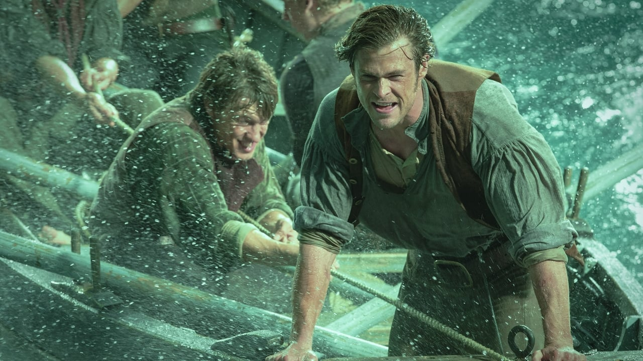 In the Heart of the Sea 4