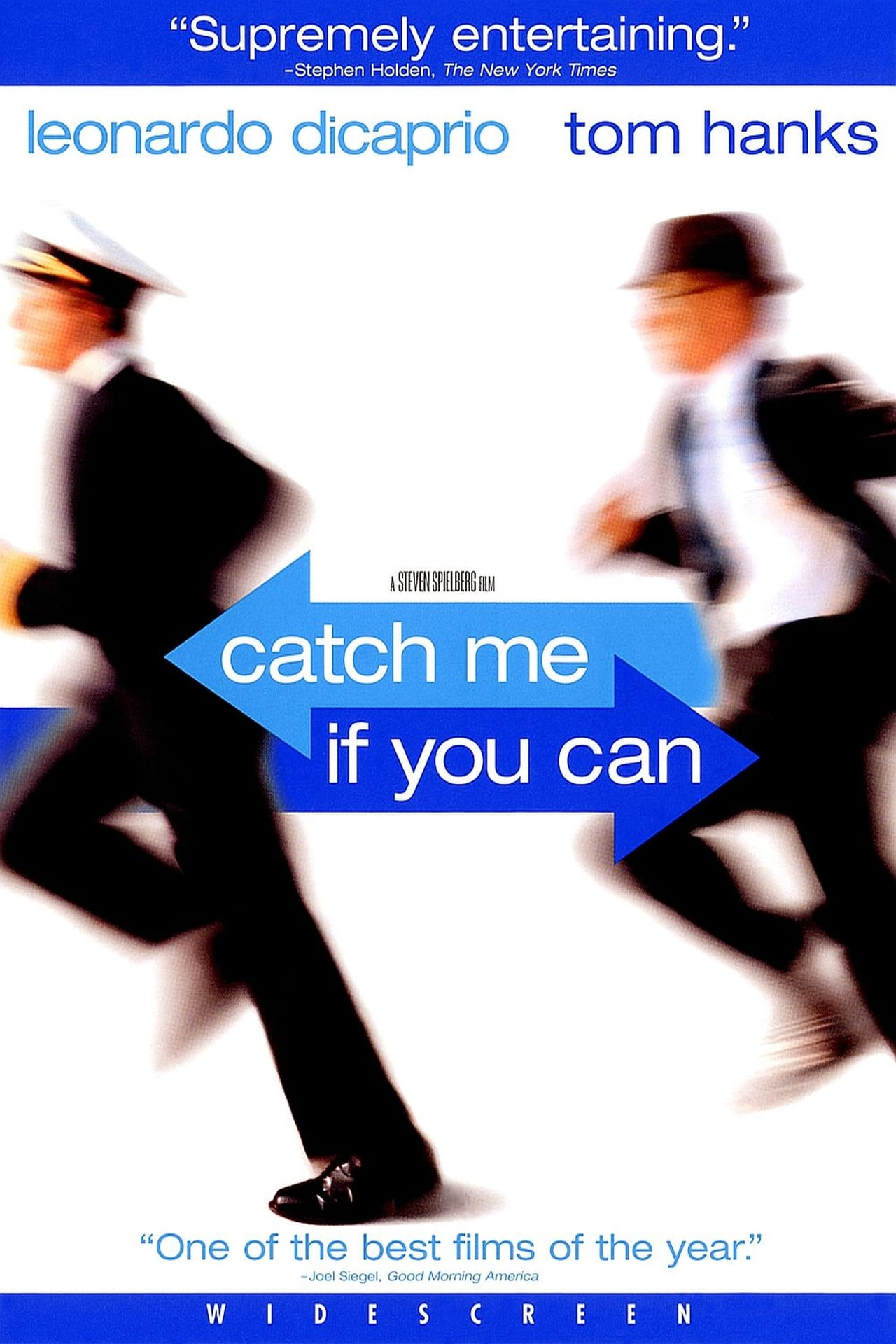 Watch Full Movies Online Catch Me If You Can 2002 The Best
