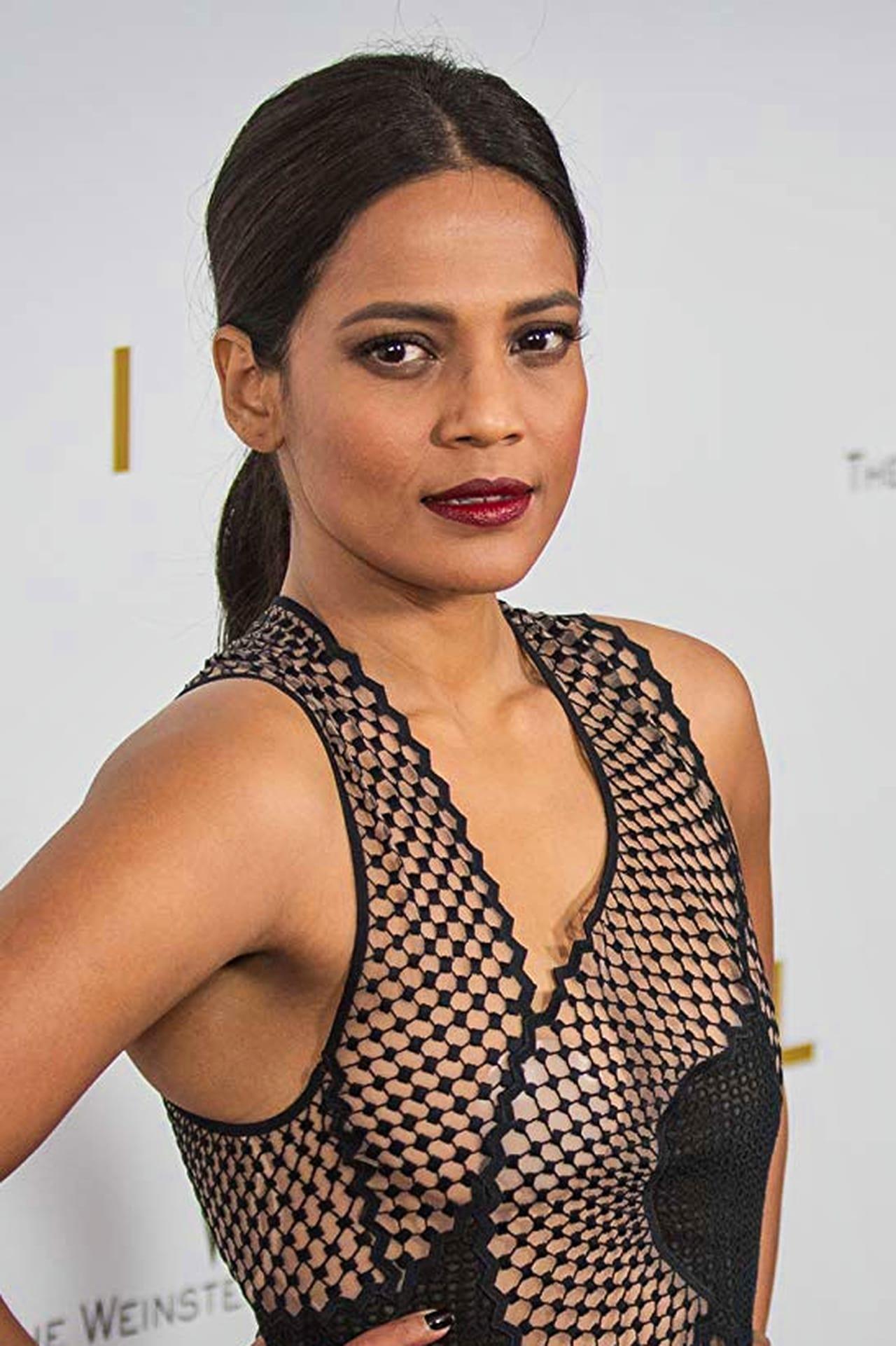 Priyanka Bose isMother