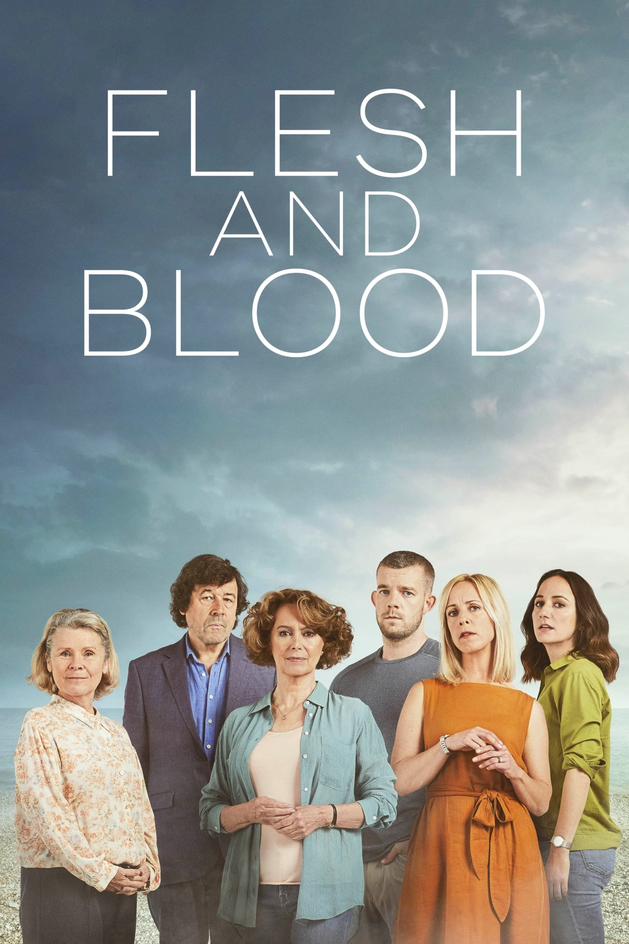 watch serie Flesh and Blood Season 1 online free