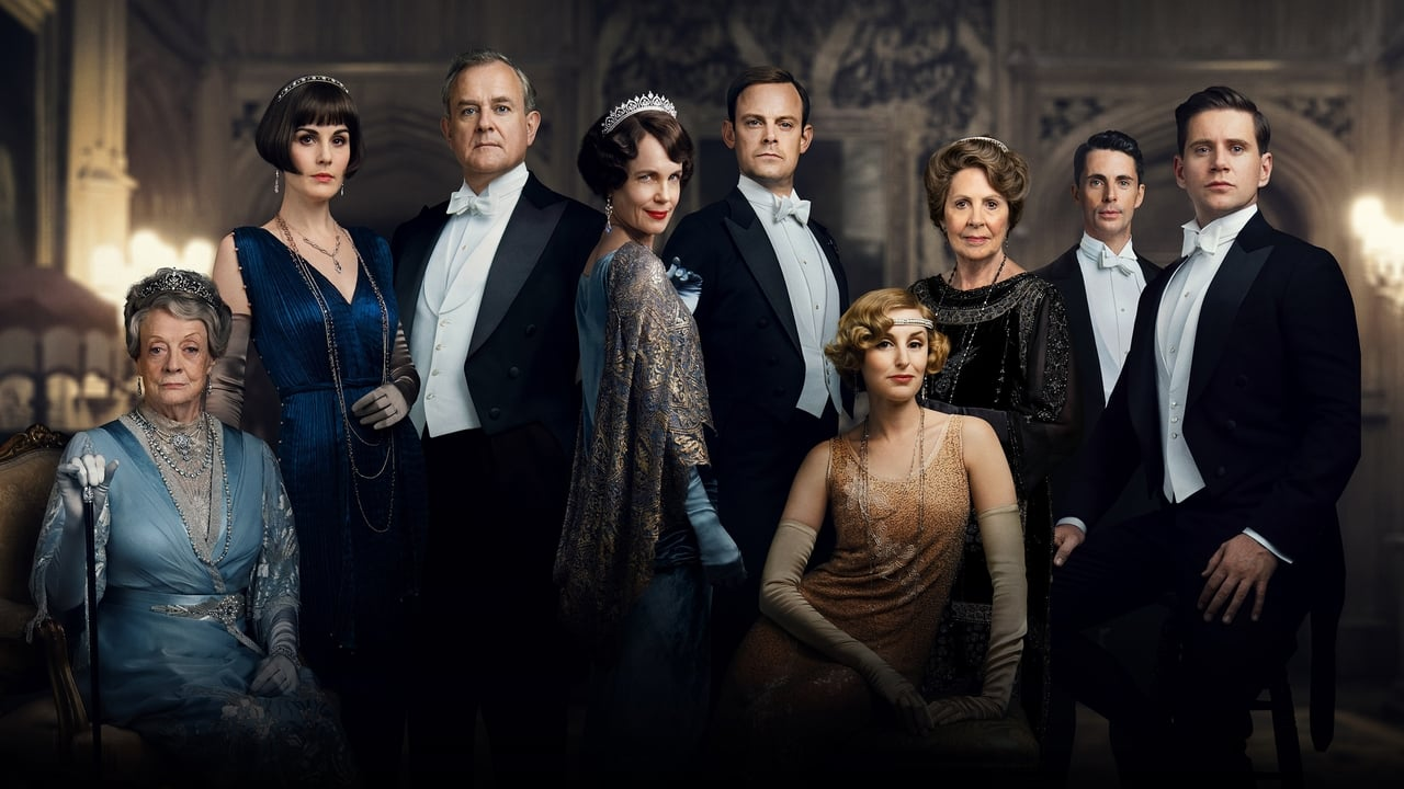 downtown abbey stream