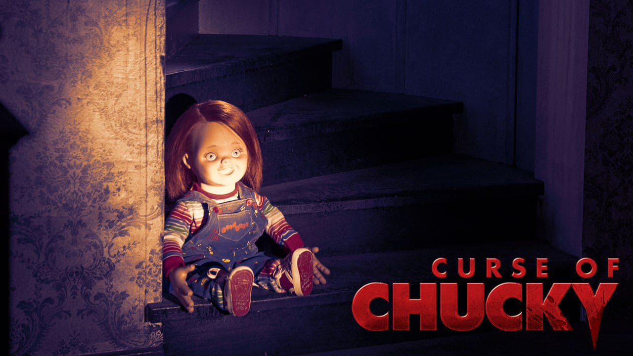 Curse of Chucky 5