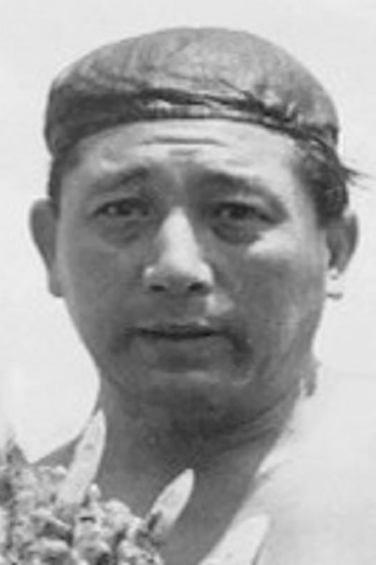 Katsumi Tezuka