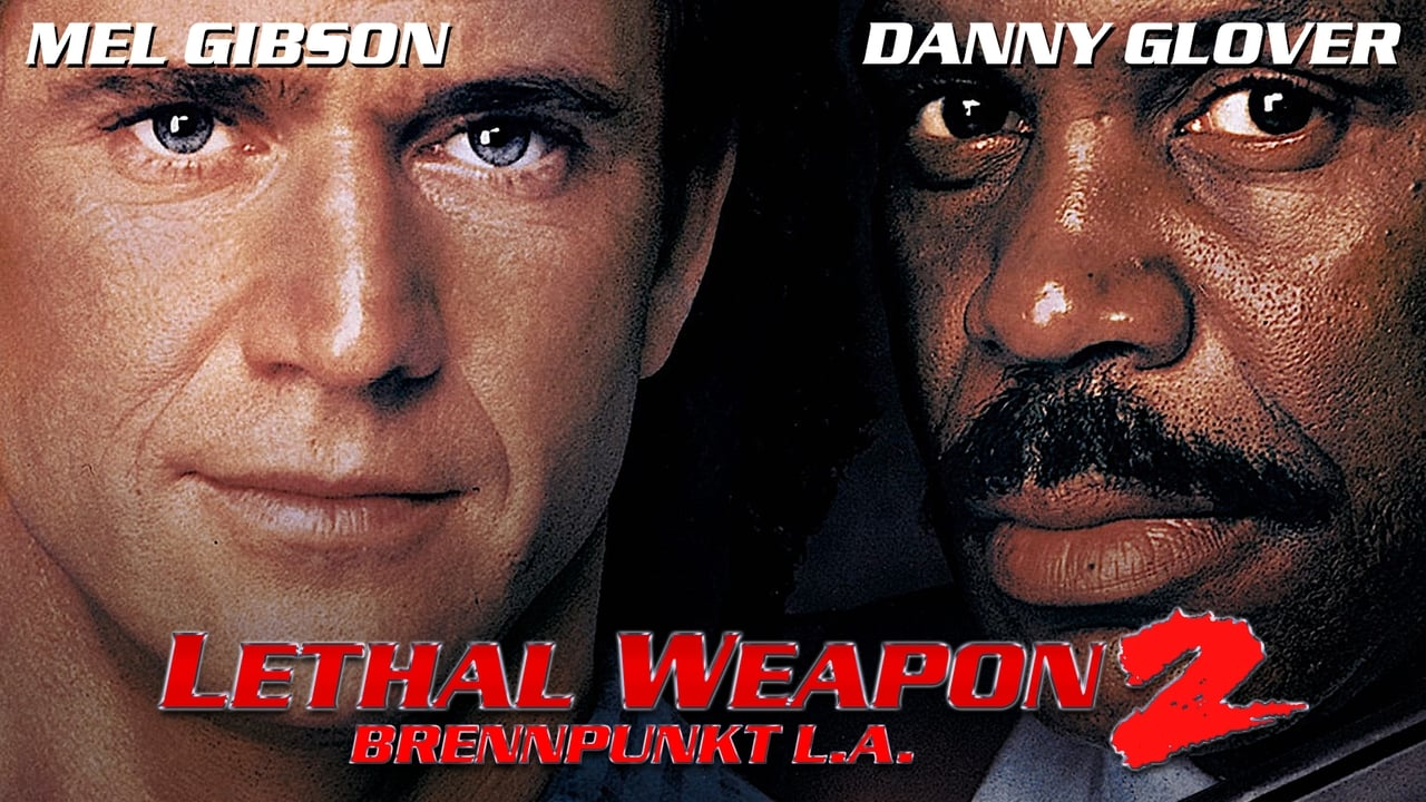 Lethal Weapon 2 3
