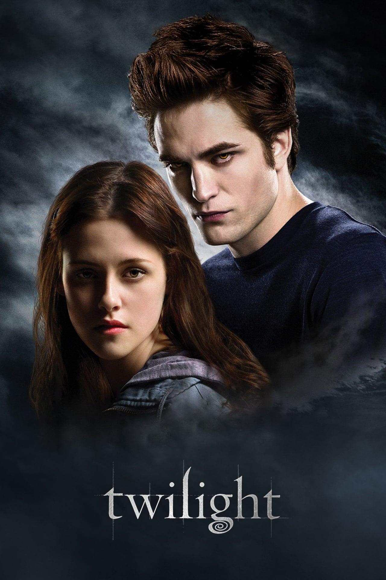 Twilight | 2008 | Hindi+English | 1080p | BluRay