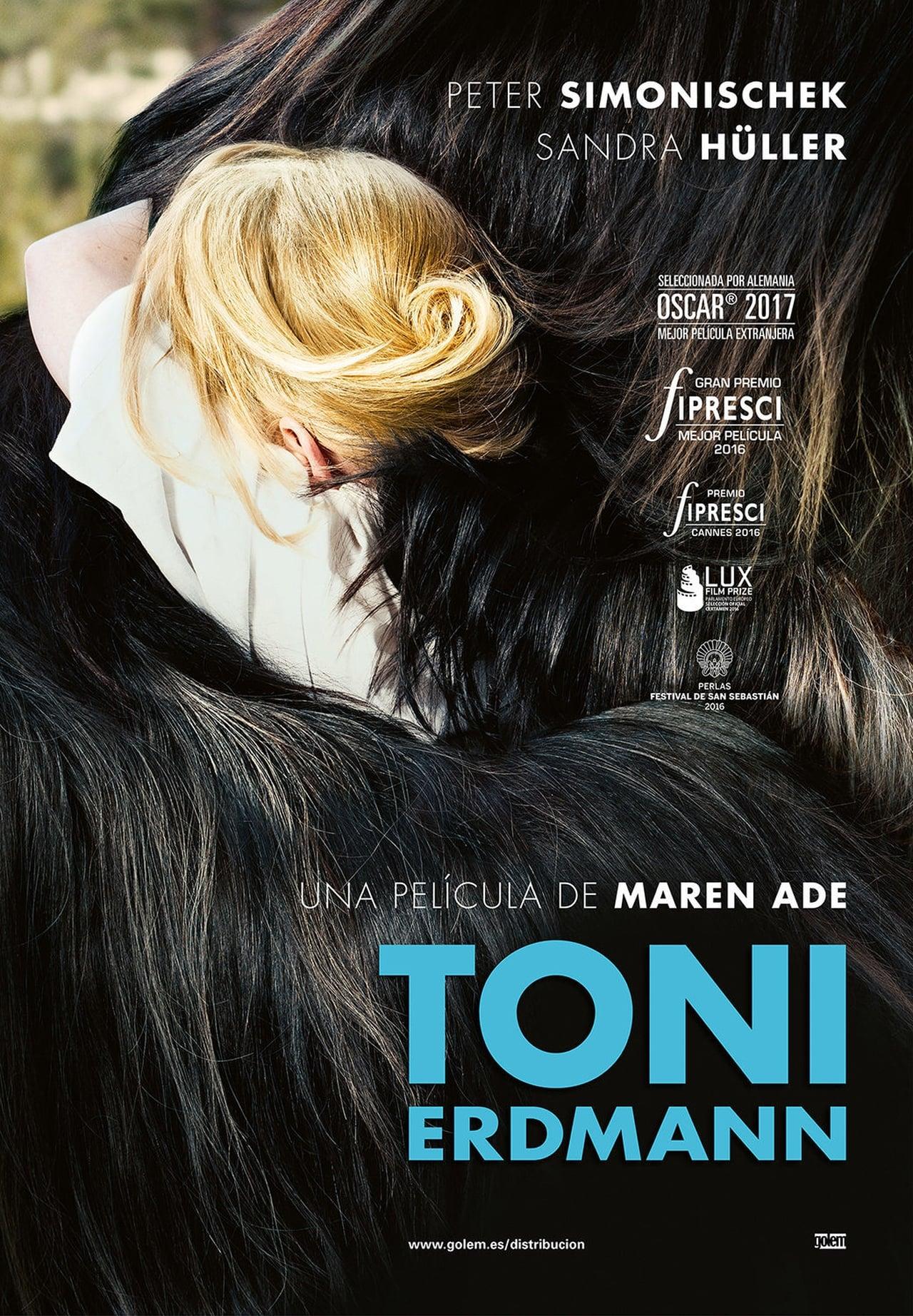 Toni Erdmann Online