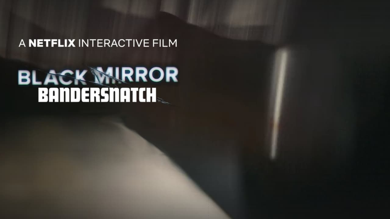 Black Mirror: Bandersnatch 1