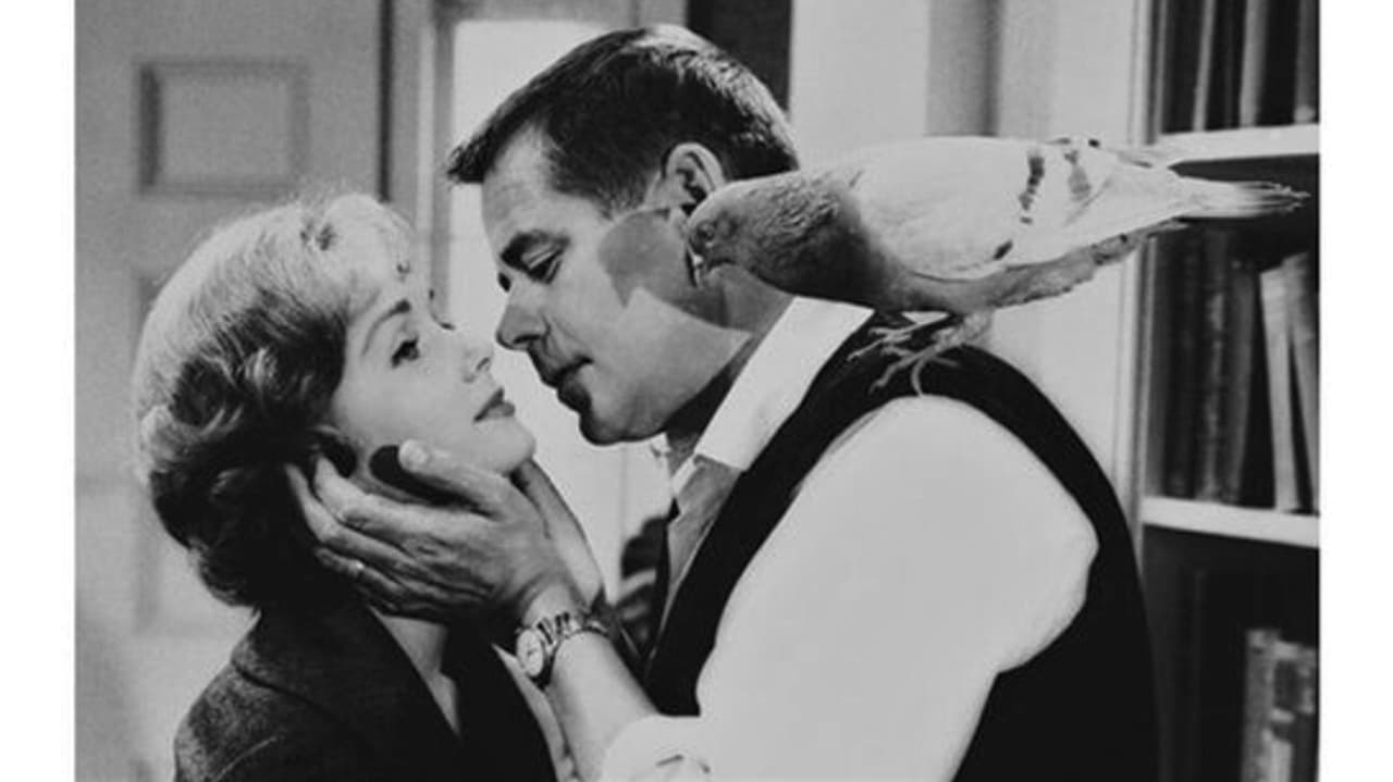 The Gazebo (1960)