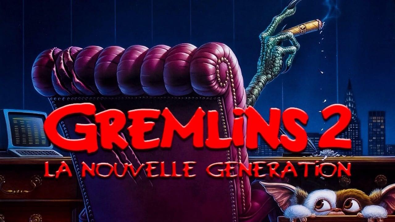Gremlins 2: The New Batch 5