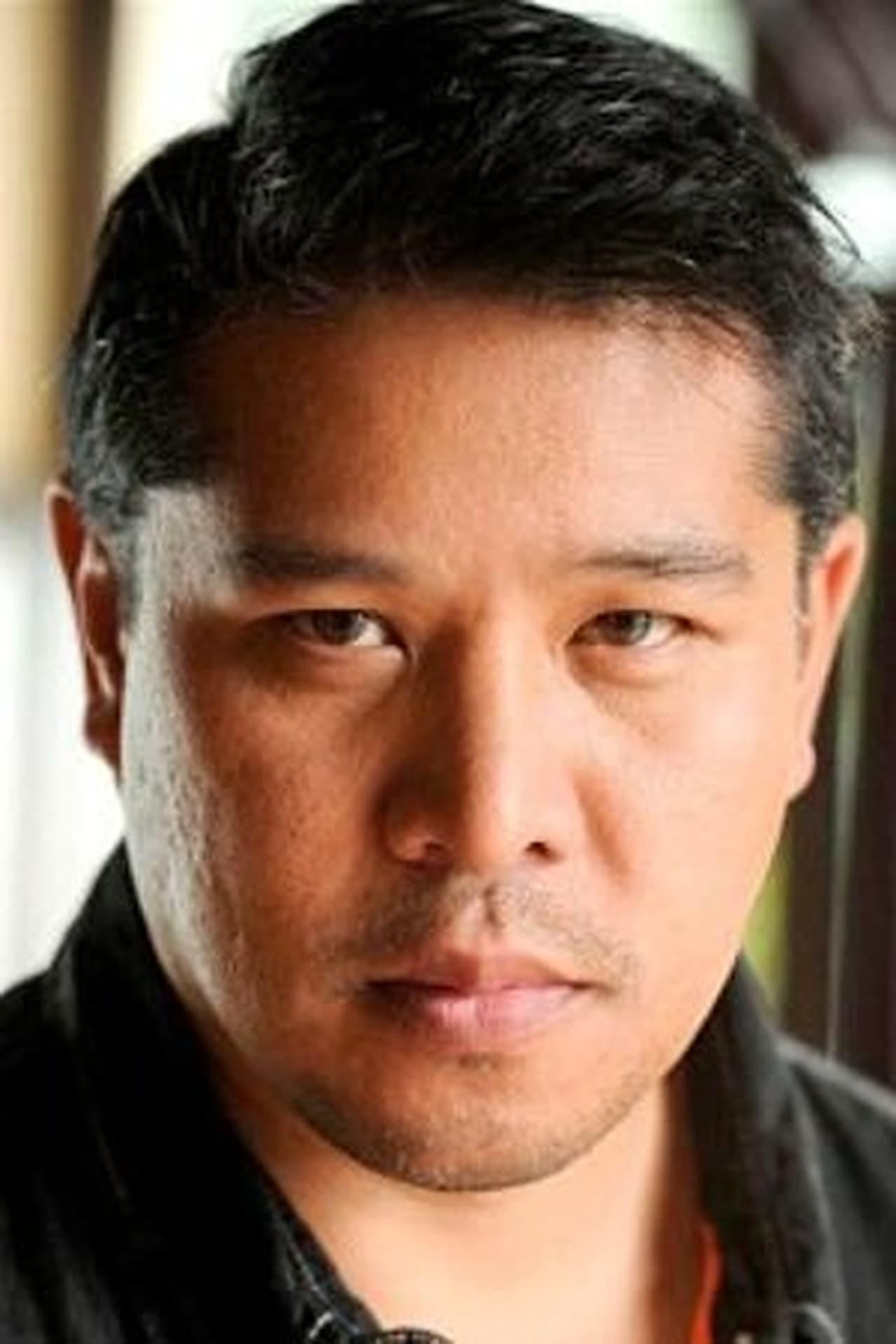 Eddie Bagayawa