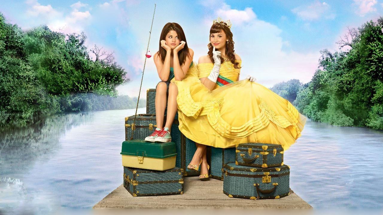Princess Protection Program 5