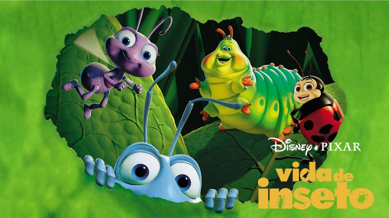 A Bug's Life 1