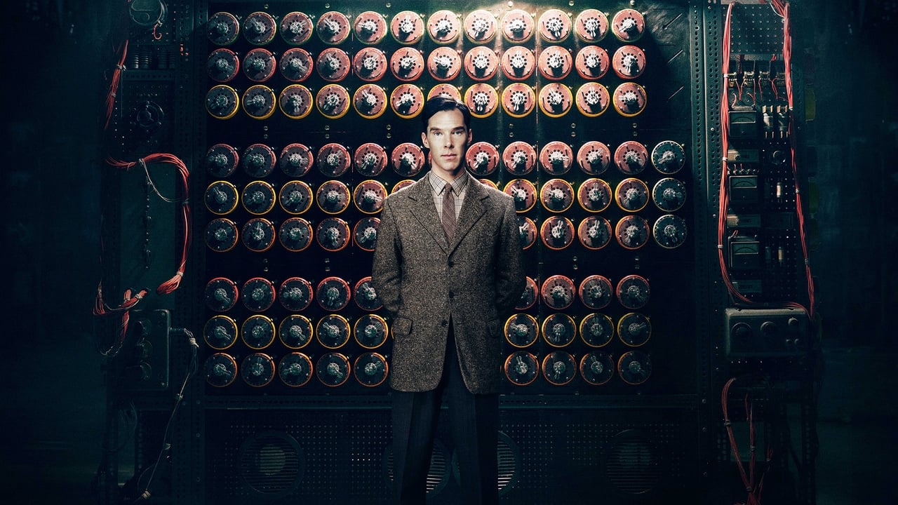 The Imitation Game 5
