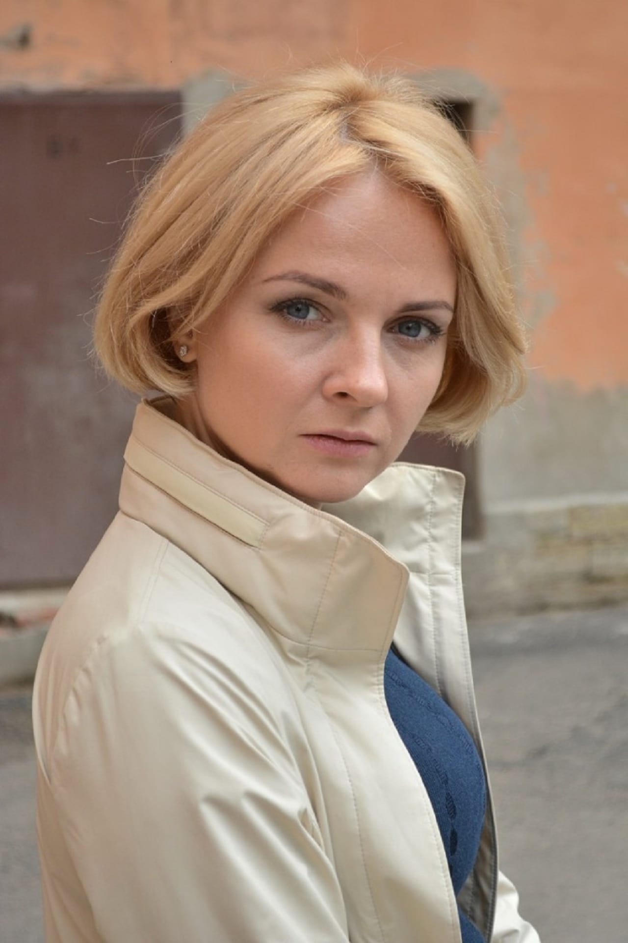 Svetlana Schedrina