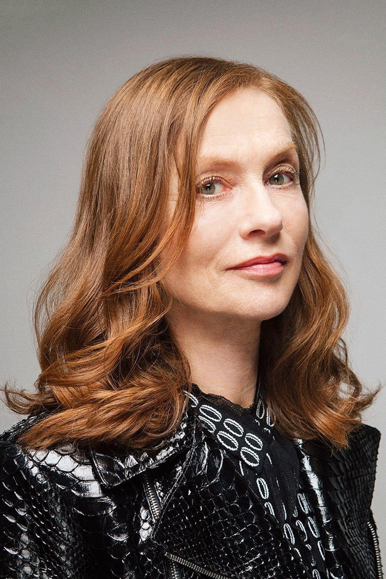 Isabelle Huppert isMichèle Leblanc