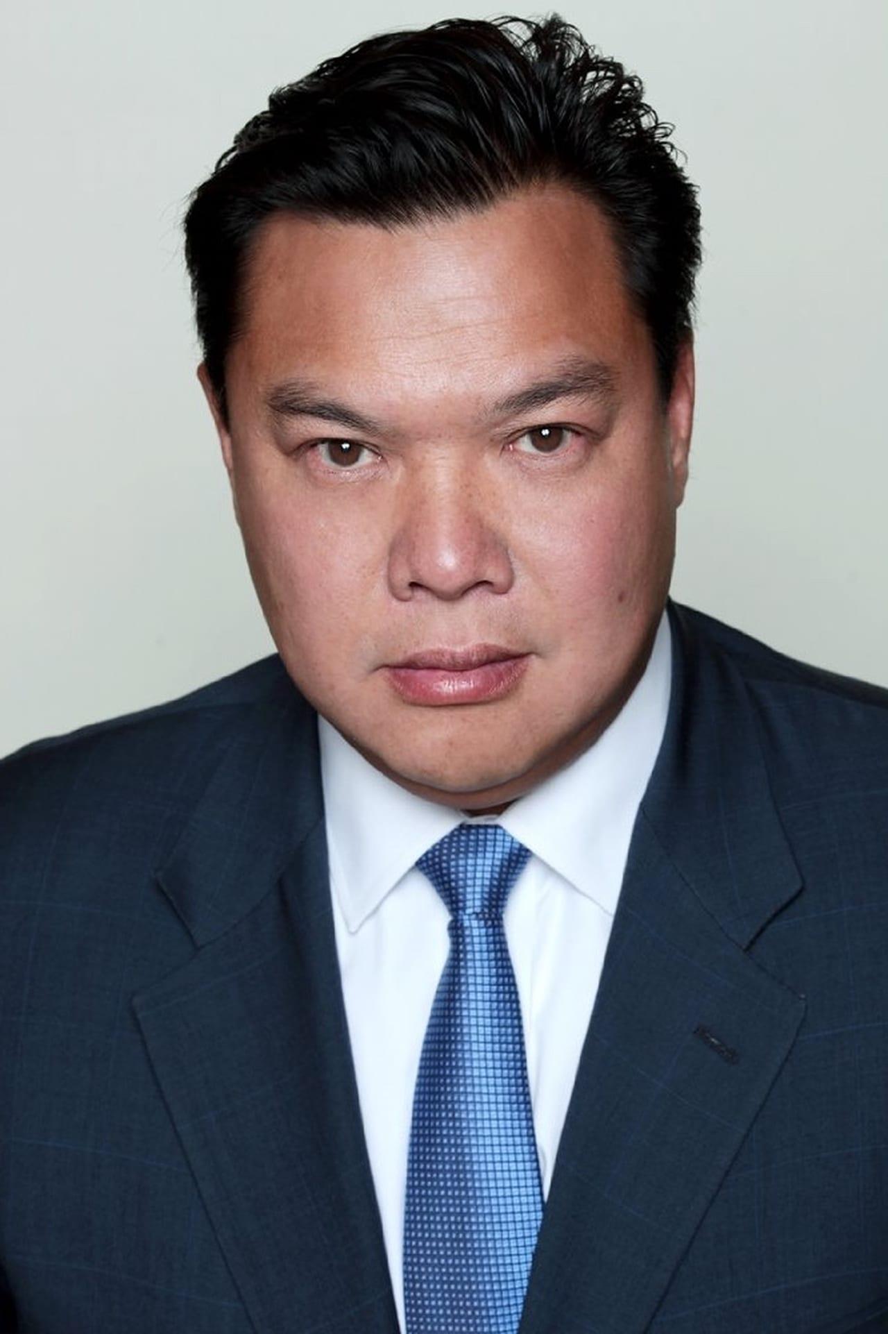 Lyman Chen