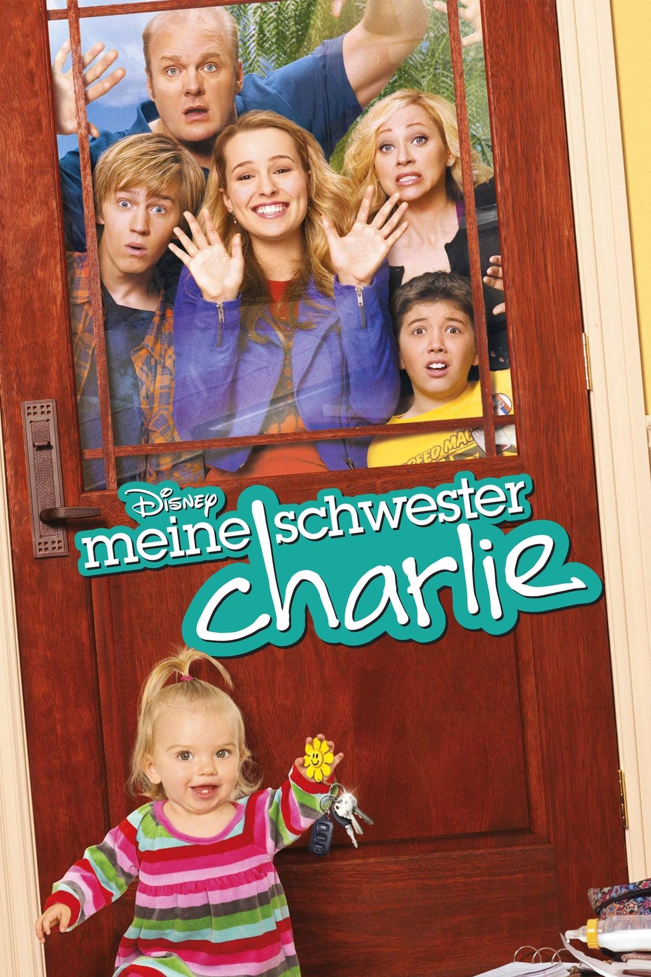 Wer Streamt Meine Schwester Charlie Serie Online Schauen