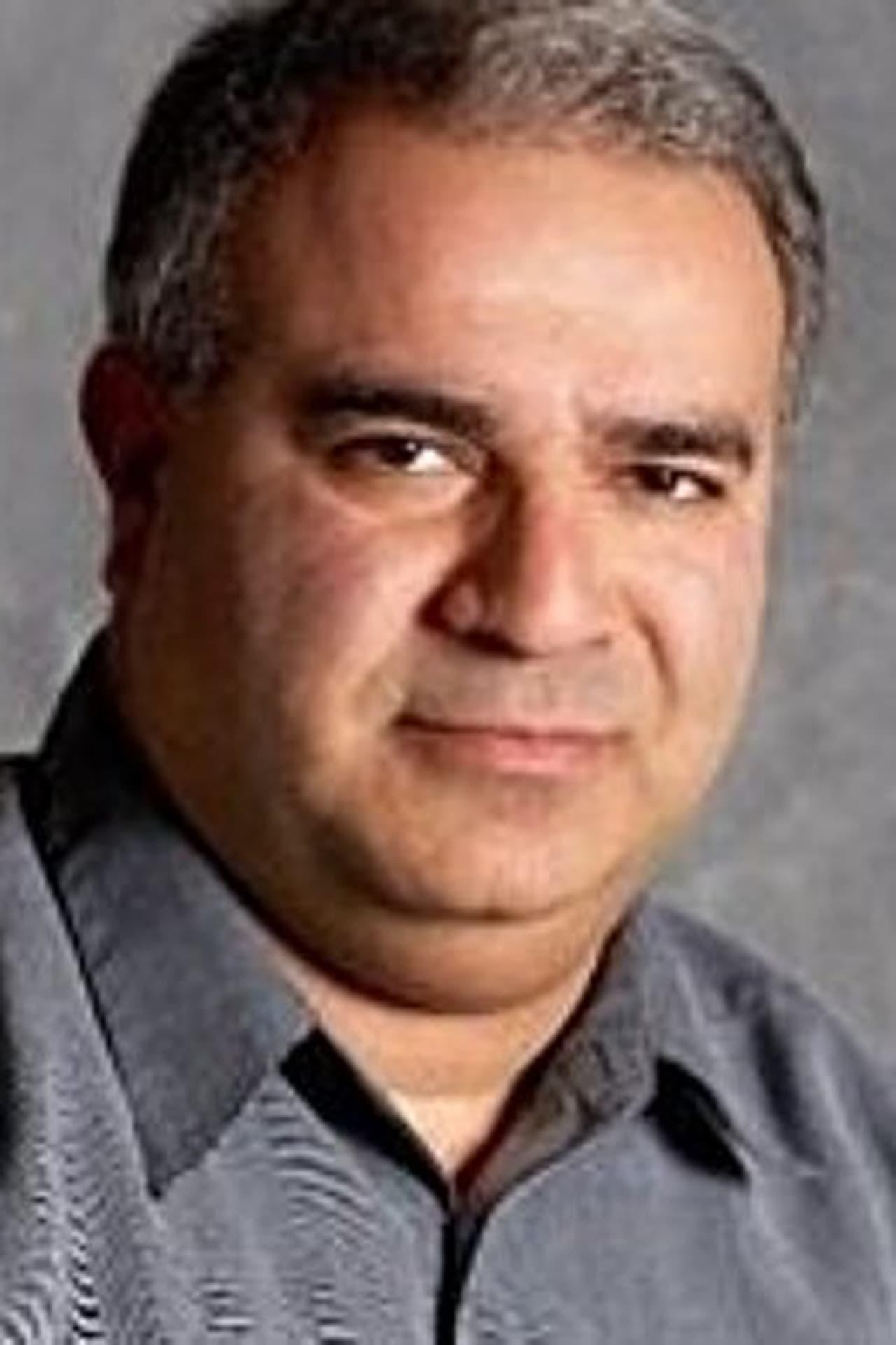 Ramsin Amirkhas