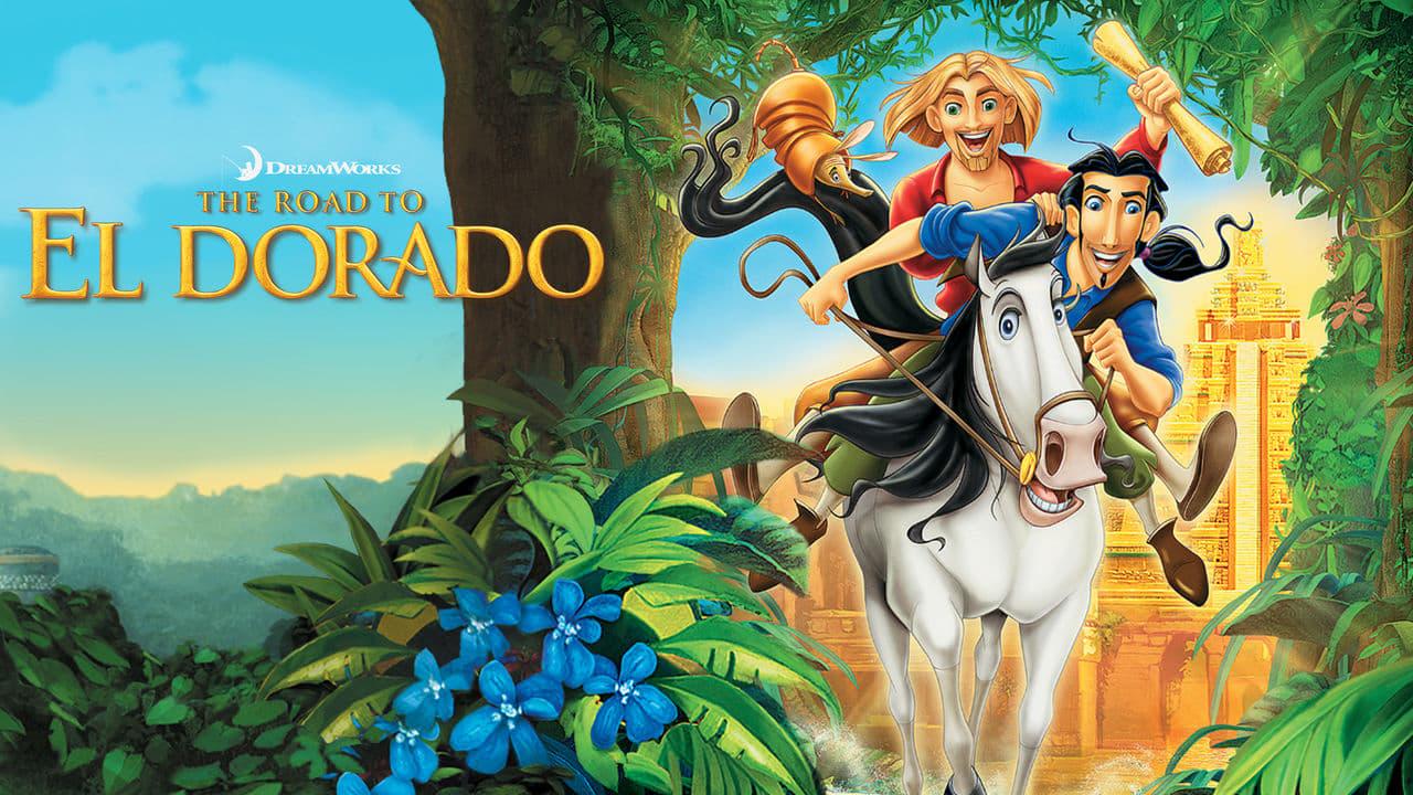 Weg Nach El Dorado