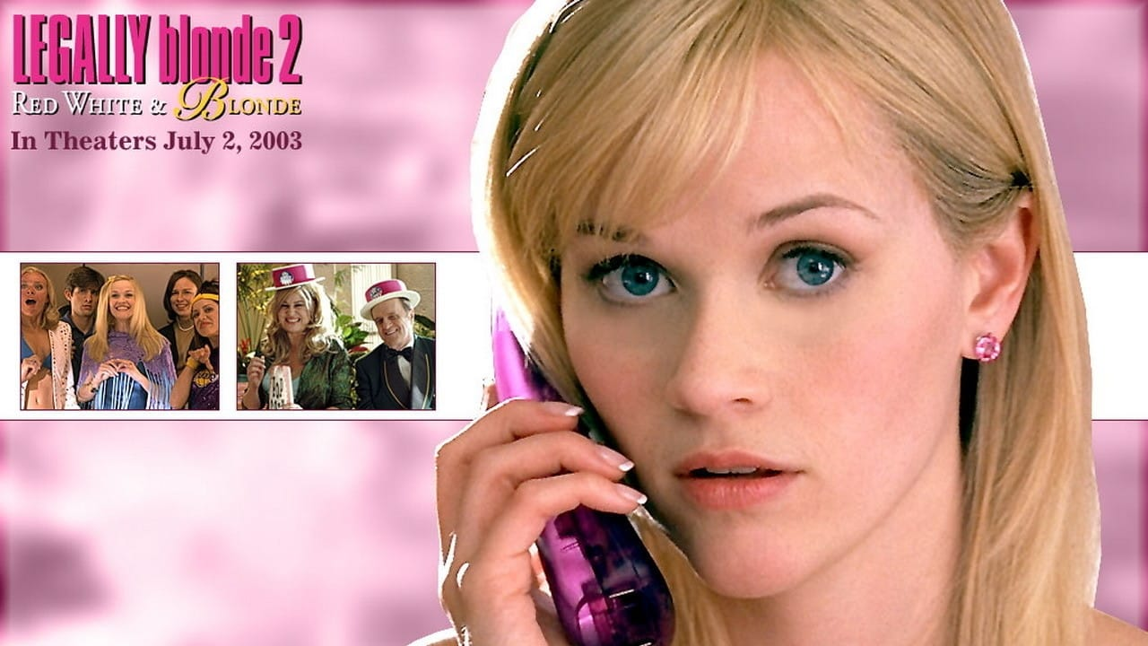 Legally Blonde Rating 64