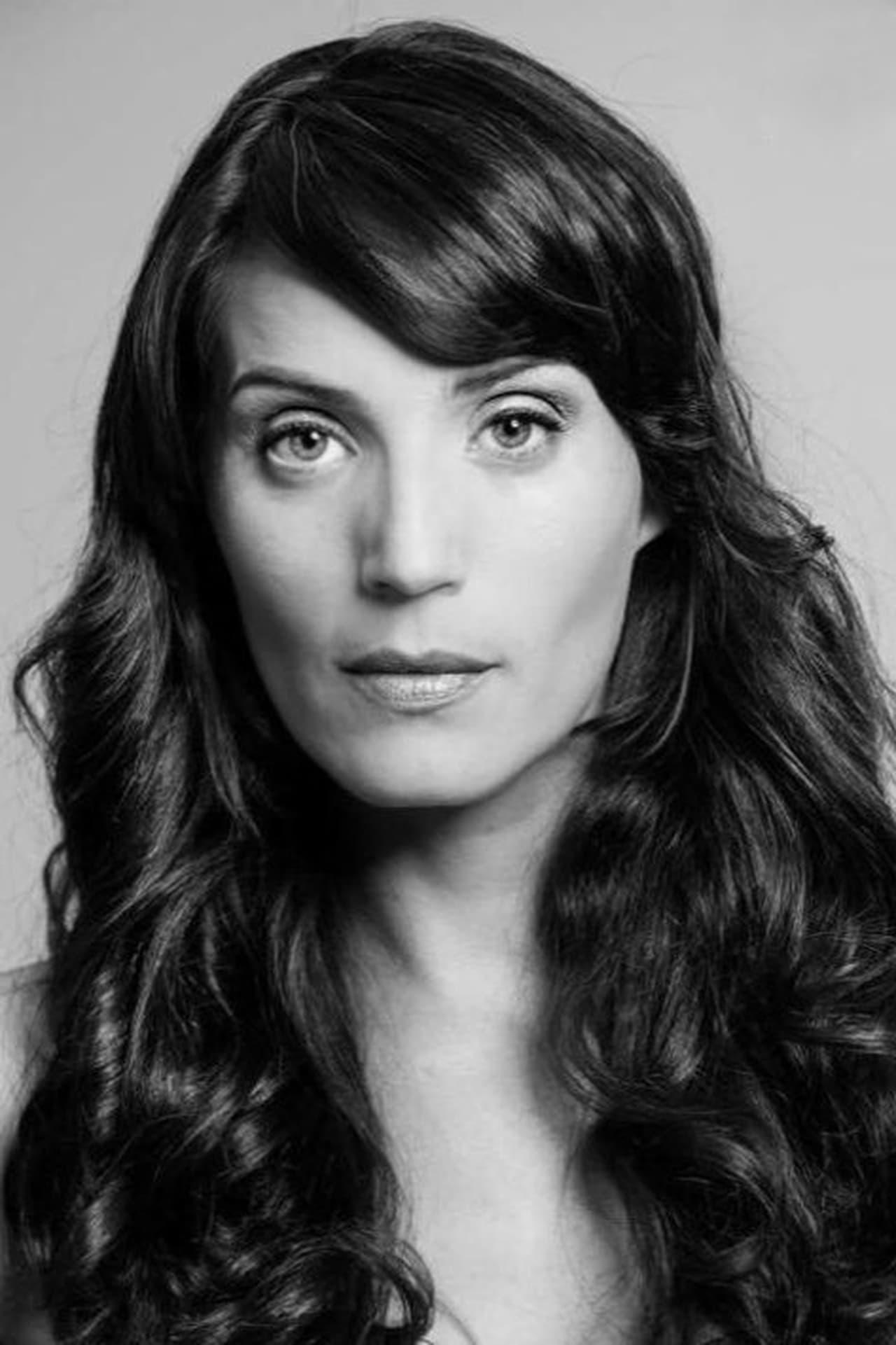 Nathalie Legosles isThe Doctor