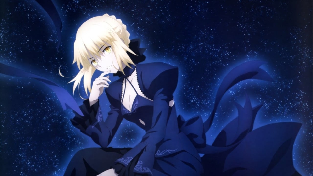 Regarder  Fate/stay night: Heaven's Feel II. lost butterfly Film en Streaming Entier
